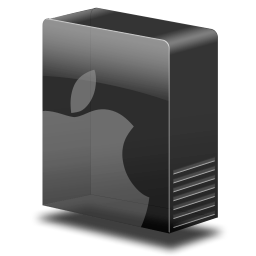 Drive system mac icon