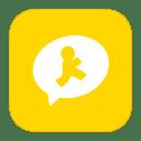 MetroUI Apps AIM icon