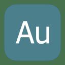 MetroUI Apps Adobe Audition icon
