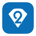 MetroUI Apps BeJeweled 2 icon
