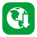 MetroUI Apps Download Manager icon