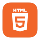 MetroUI Apps HTML 5 icon