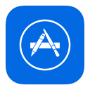 MetroUI Apps Mac App Store icon