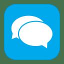 MetroUI Apps Messaging Alt icon