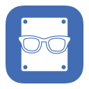 MetroUI Apps Speccy icon