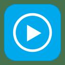 MetroUI Apps Windows MediaPlayer Alt icon
