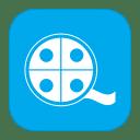MetroUI Apps Windows MovieMaker icon