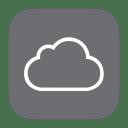 MetroUI Apps iCloud Alt icon