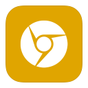 MetroUI Browser Google Canary Alt icon
