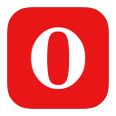 MetroUI Browser Opera icon