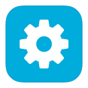 MetroUI Folder OS Configure icon