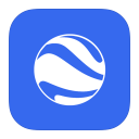 MetroUI Google Earth icon