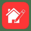 MetroUI Google Sketchup icon
