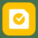 MetroUI Google Task icon