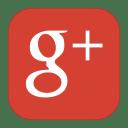 MetroUI Google plus Alt icon
