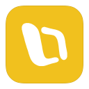 MetroUI Office Outlook icon