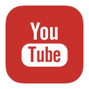 MetroUI YouTube Alt 2 icon