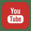 MetroUI YouTube Alt 2 icon