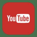 MetroUI YouTube icon