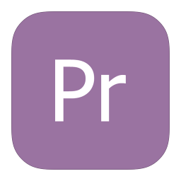 MetroUI Apps Adobe Premiere icon