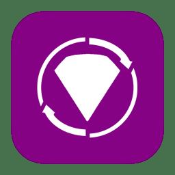 MetroUI Apps BeJeweled Twist icon