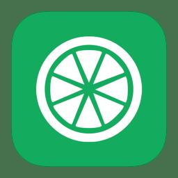 MetroUI Apps Limewire icon