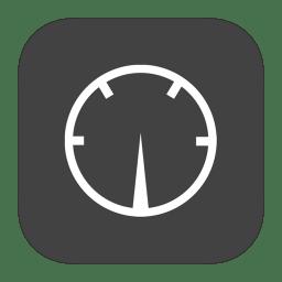 MetroUI Apps Mac Dashboard icon