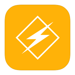 MetroUI Apps Winamp icon