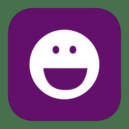 MetroUI Apps YM icon