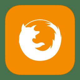 MetroUI Browser Firefox Alt icon