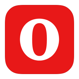 MetroUI Browser Opera Alt icon