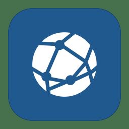 MetroUI Browser Rockmelt icon