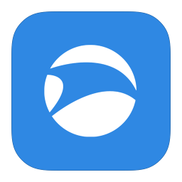 MetroUI Browser SRWare Iron icon