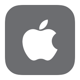 MetroUI Folder OS OS Apple icon