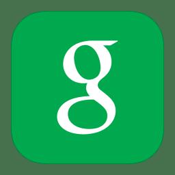 MetroUI Google Alt 2 icon