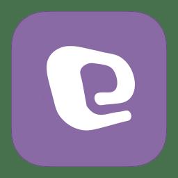 MetroUI Office Entourage icon