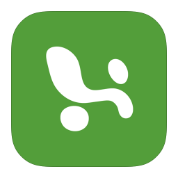 MetroUI Office Excel icon
