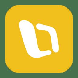 MetroUI Office Outlook icon