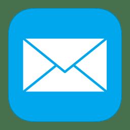 MetroUI Other Mail icon