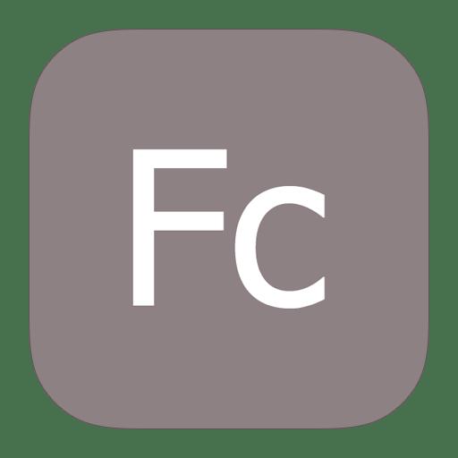 MetroUI-Apps-Adobe-Flash-Catalyst icon