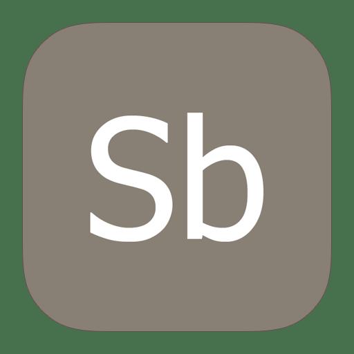 MetroUI-Apps-Adobe-Soundbooth icon