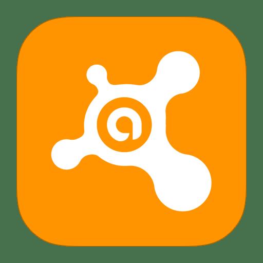 MetroUI-Apps-Avast-Antivirus icon
