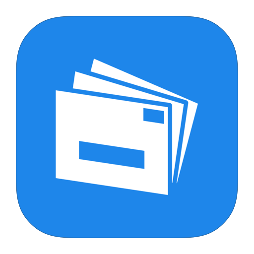MetroUI-Apps-Live-Mail icon