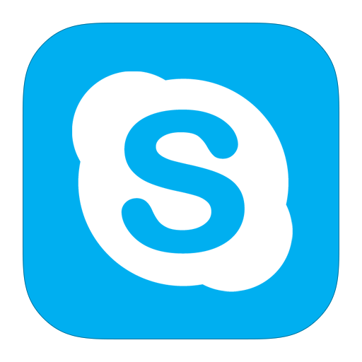 Image result for skype app icon