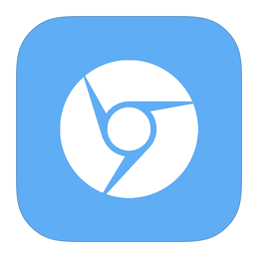 MetroUI-Browser-Google-Chromium-Alt icon