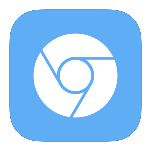 MetroUI-Browser-Google-Chromium icon