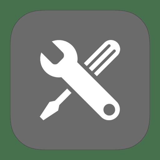 MetroUI-Folder-OS-Configure-Alt icon