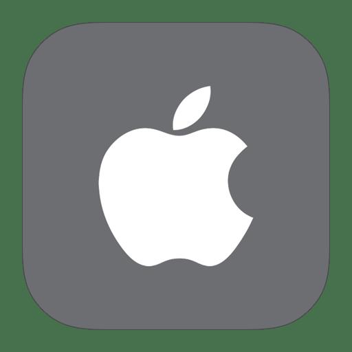 MetroUI-Folder-OS-OS-Apple icon