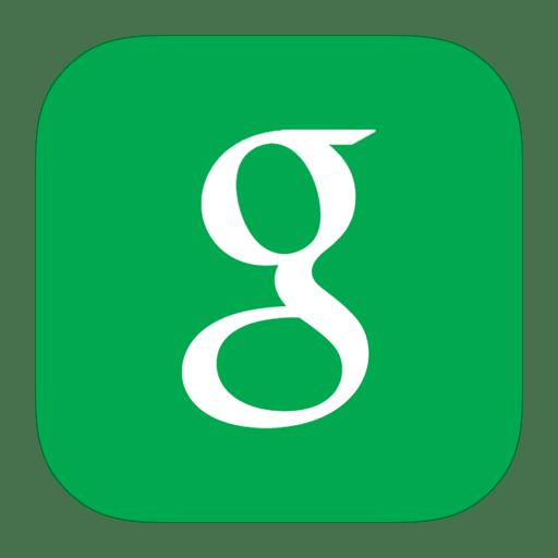 MetroUI-Google-Alt-2 icon