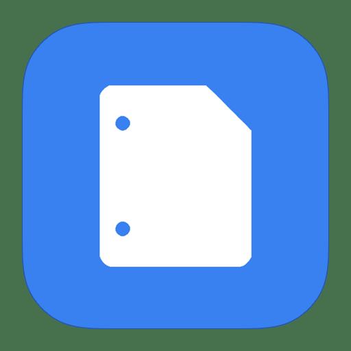 MetroUI-Google-Docs icon